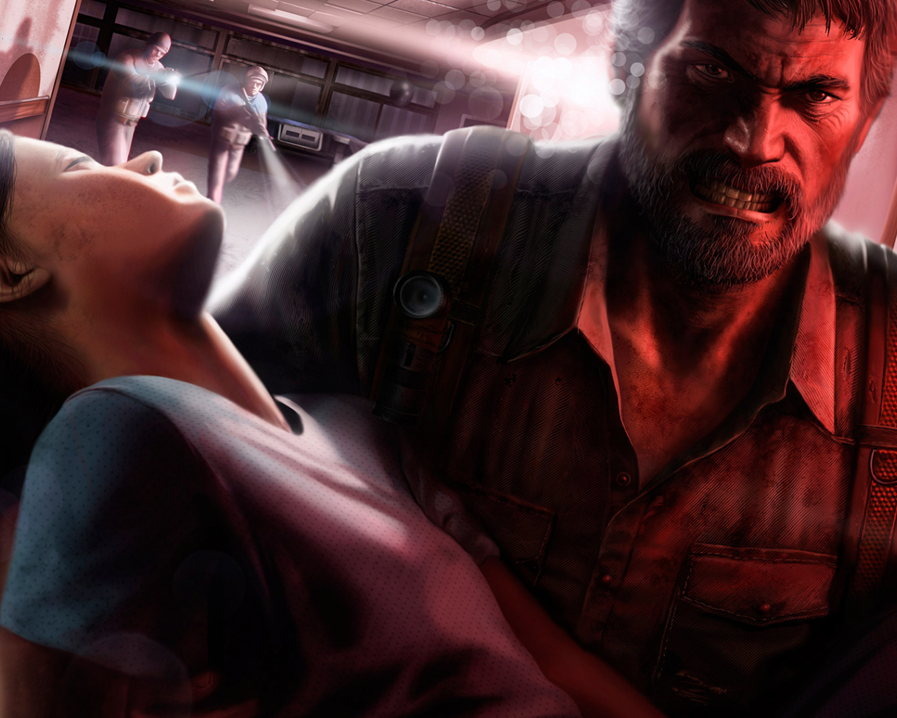 Free Download The Last Of Us You Are Downloading The Last Of Us