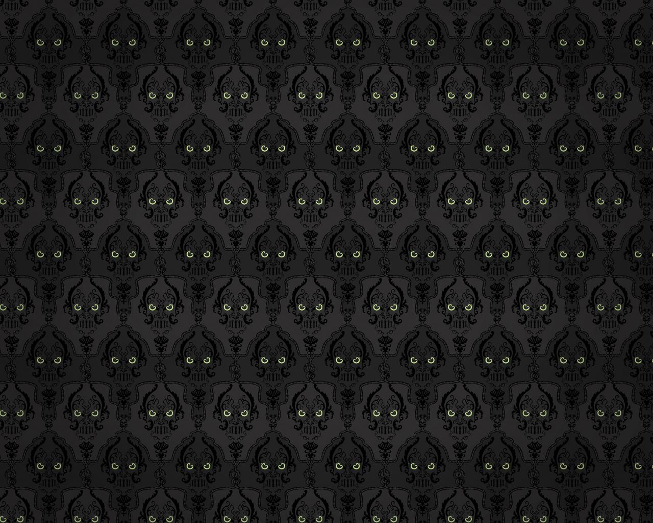 Victorian Gothic Wallpaper Patterns