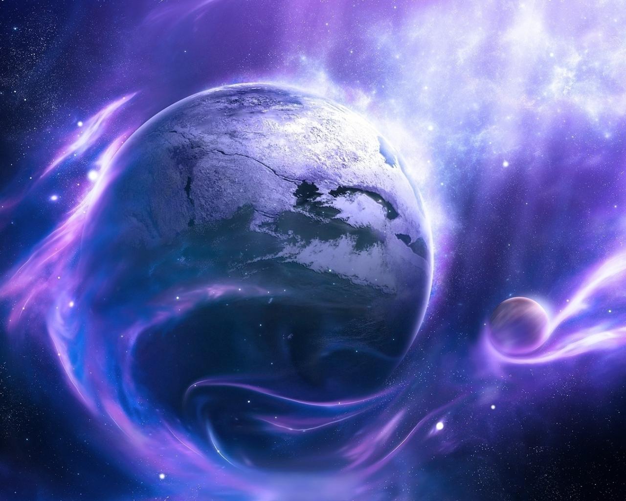 Free download Purple galaxy wallpaper 26081 [1920x1080 ...