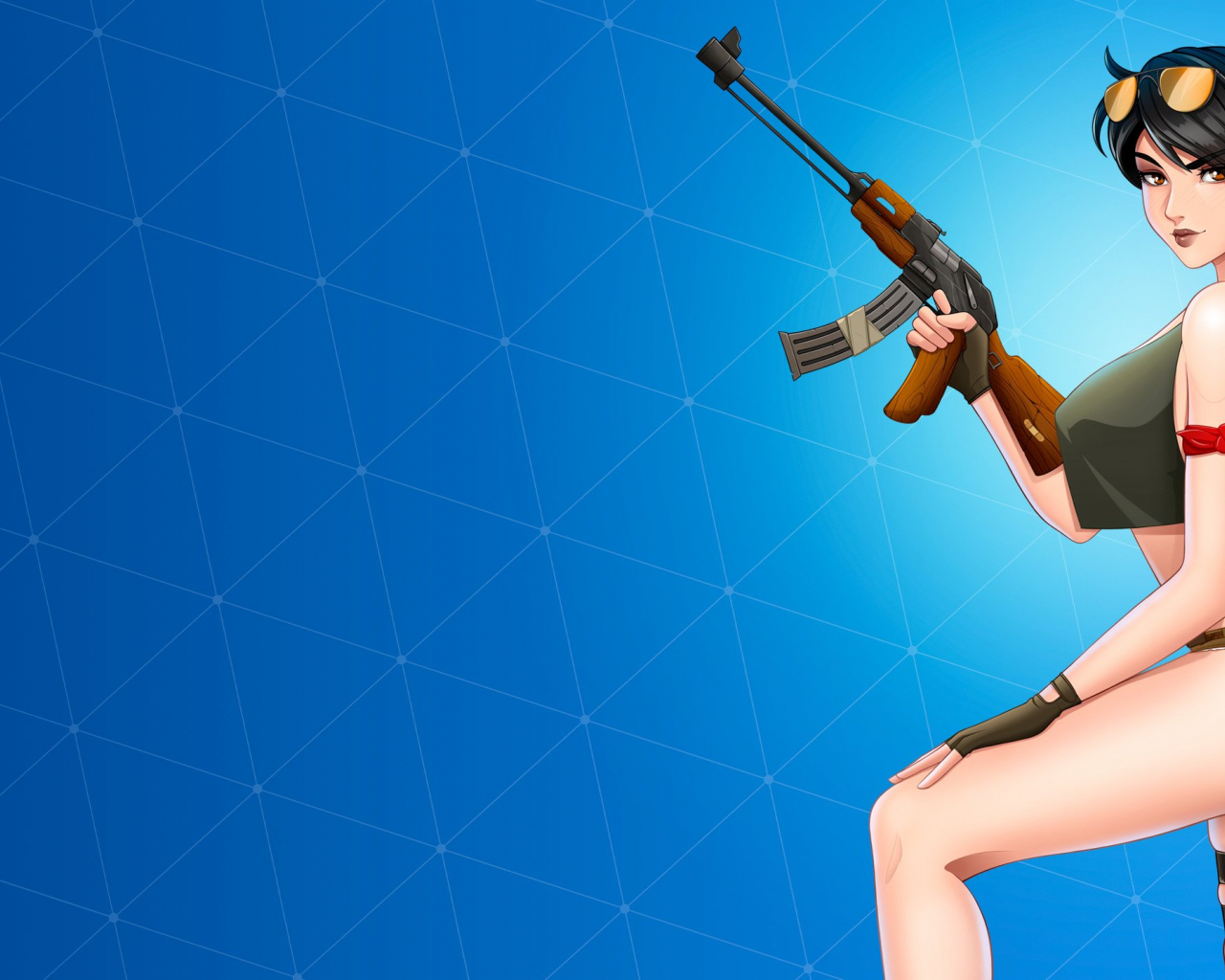 Free Download Cute And Sexy Fortnite Background By Korviel 4417 Wallpapers And 2560x1440 For Your Desktop Mobile Tablet Explore 18 Fortnite Girls Wallpapers Fortnite Girls Wallpapers Wallpapers Girls Fortnite Wallpapers
