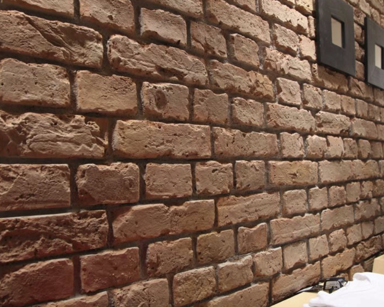 Free Download Faux Brick Interior Wall Panels 1737x1157 For Your Desktop Mobile Tablet Explore 48 Faux Brick Wallpaper Home Depot Faux Brick Wallpaper Faux Shiplap Wallpaper Wood Wallpaper For Walls