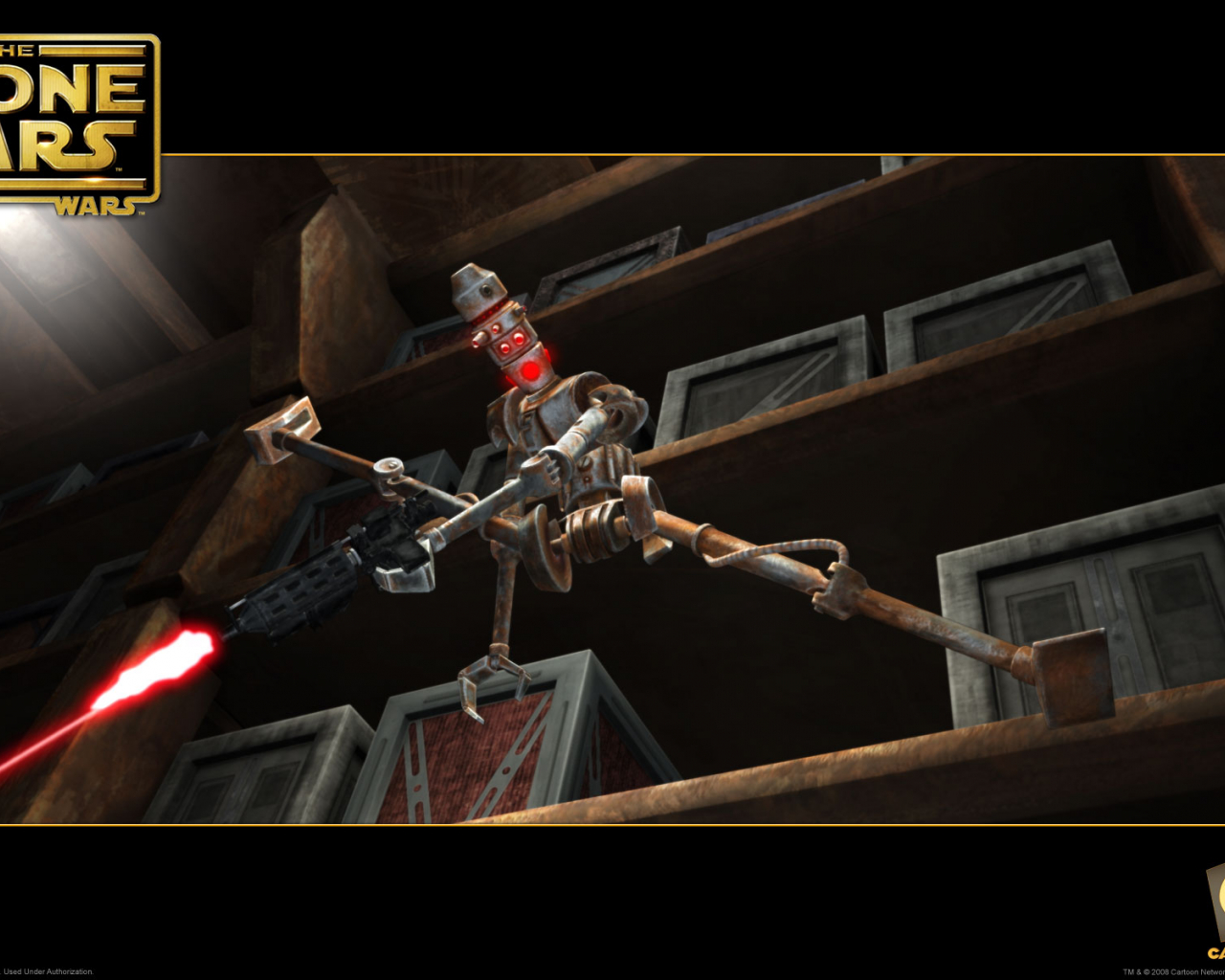 Free Download Star Wars The Clone Wars Assassin Droid Wallpaperjpg 1920x1200 For Your Desktop Mobile Tablet Explore 77 Star Wars The Clone Wars Wallpaper Animated Star Wars Wallpapers Surface