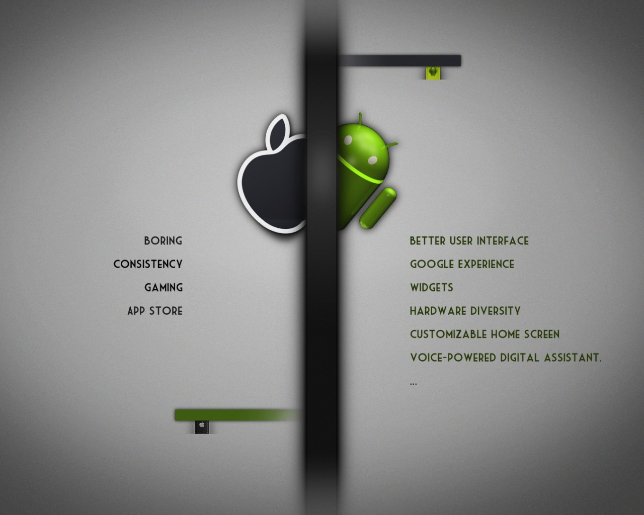 Android Apple Wallpaper ...