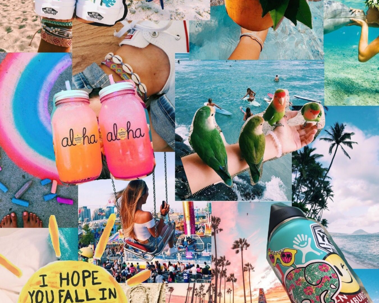 Free Download Summer Collage Wallpapers Top Summer Collage Backgrounds 1350x1800 For Your Desktop Mobile Tablet Explore 52 Collage For Summer Wallpapers Collage For Summer Wallpapers Collage Backgrounds Photo Collage