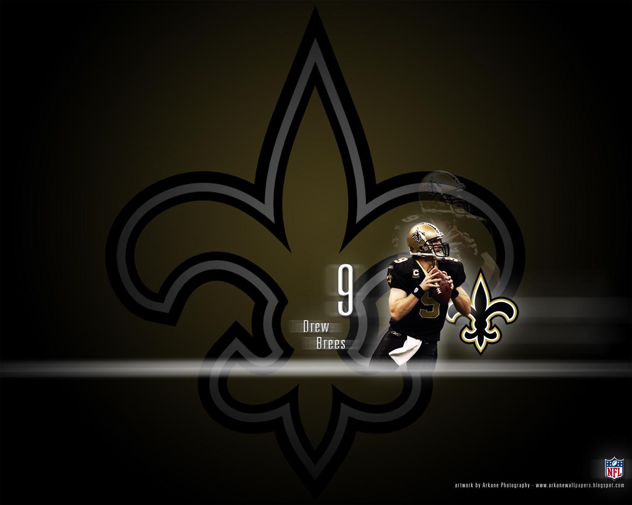 Free Download New Orleans Saints Wallpaper Wallpaper New Orleans