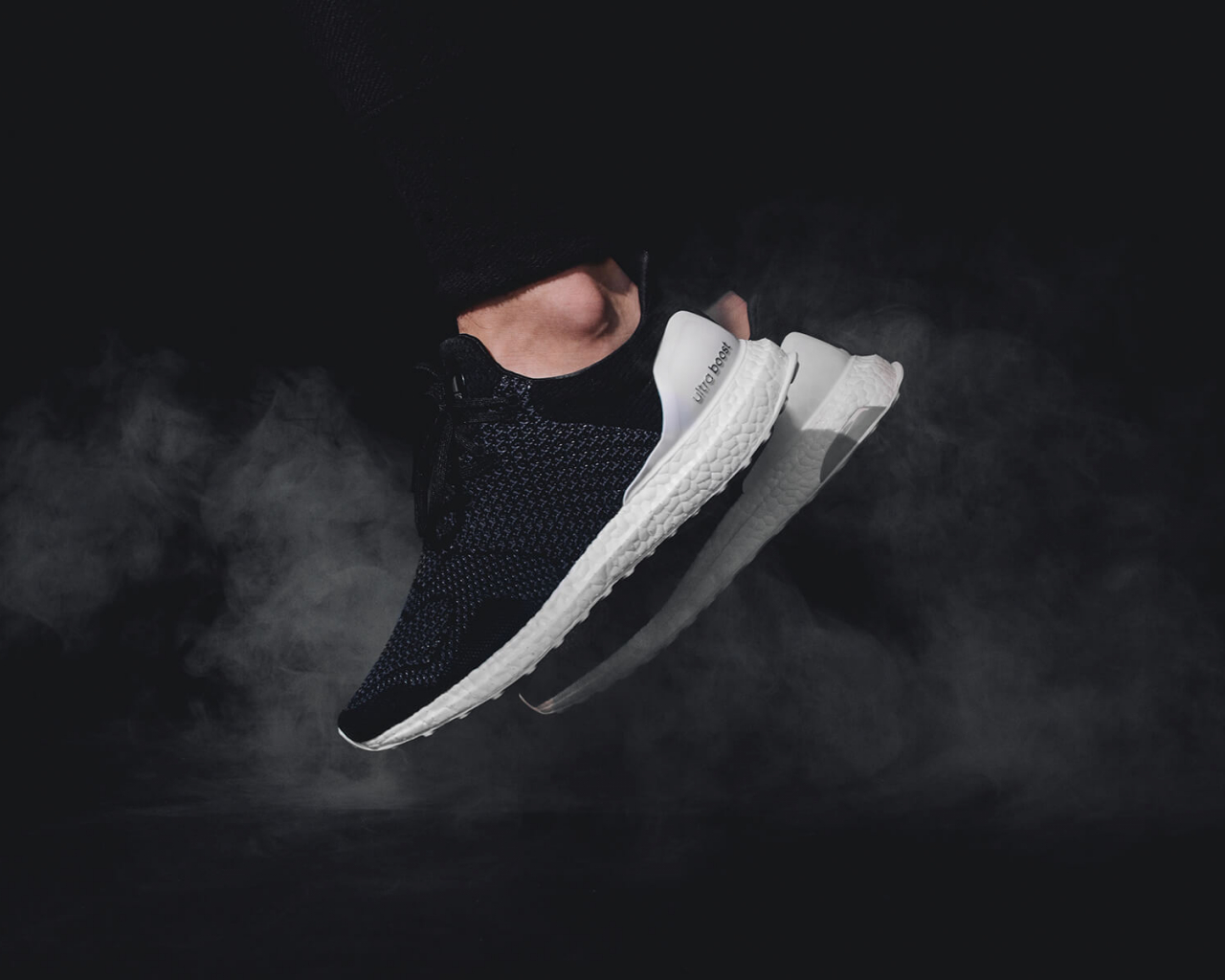 Hypebeast And Off White Wallpapers Adidas Consortium X Ultra Boost Uncaged
