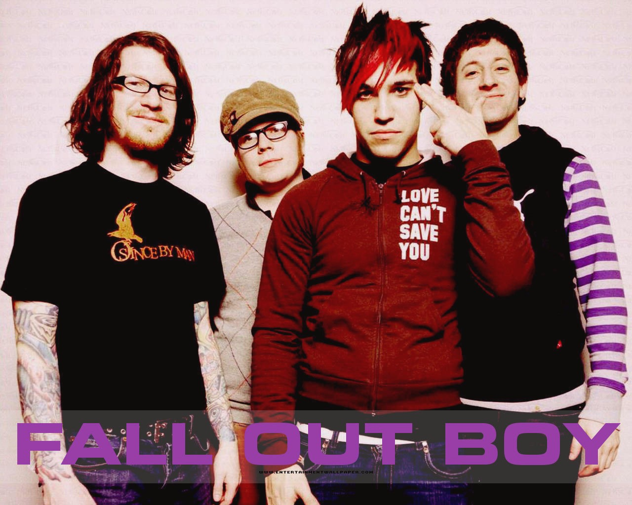 Free Download Fall Out Boy Wallpapers Hd Download 1280x1024 For