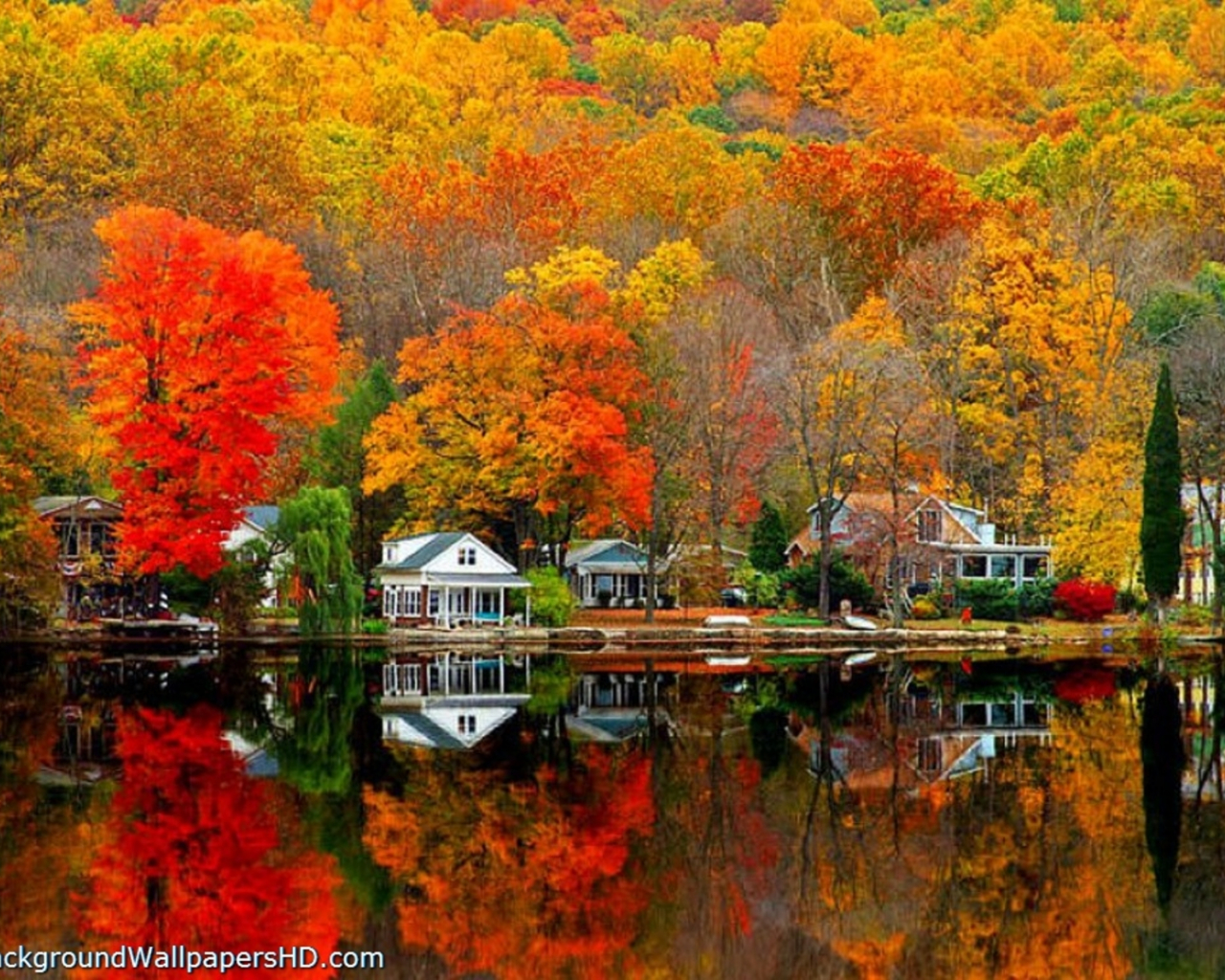 Free Download Autumn Scenes Resolution 1920x1080 Pixelsuper Cool Hd Wallpapers 1440x1080 For Your Desktop Mobile Tablet Explore 41 New England Fall Desktop Wallpaper England Wallpaper For Desktop New England