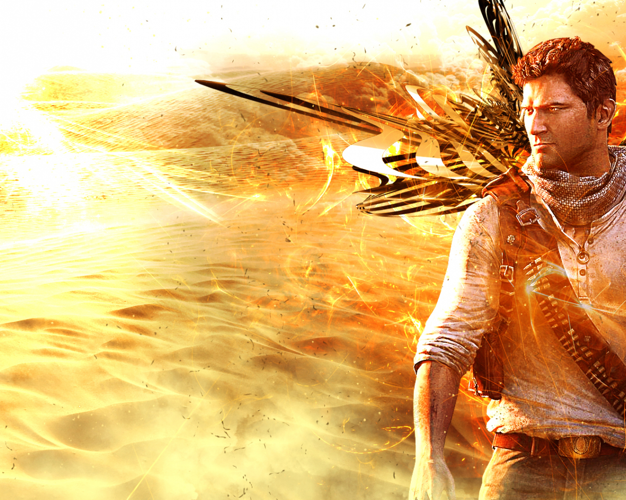 Free Download Uncharted Wallpaper Iphone Wallpaper 1920x1080 For