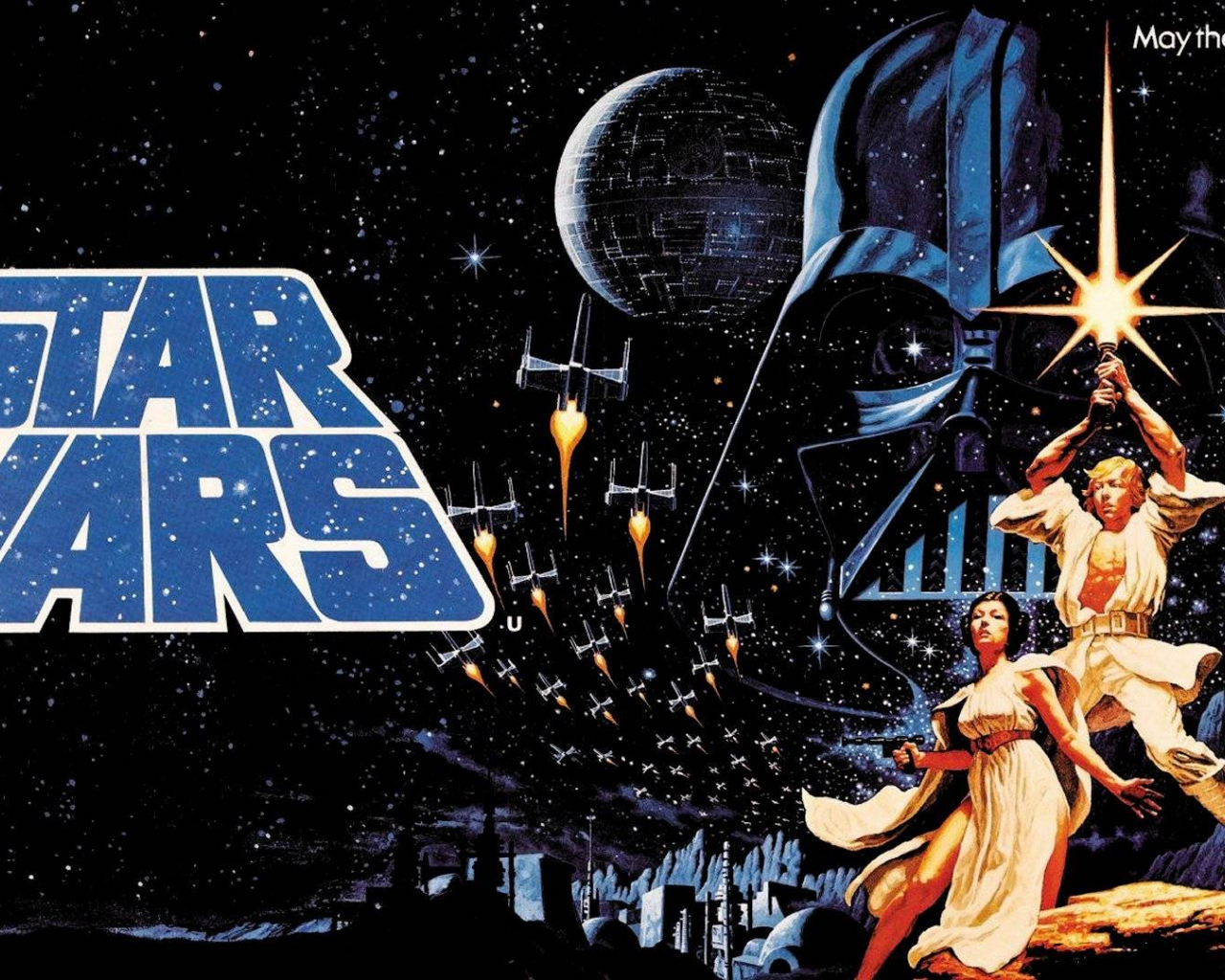 Free Download Star Wars Wallpaper Star Wars Original Trilogy Wallpaper 1920x1080 For Your Desktop Mobile Tablet Explore 49 1977 Star Wars Wallpaper Star Wars Wallpaper For Walls Star Wars