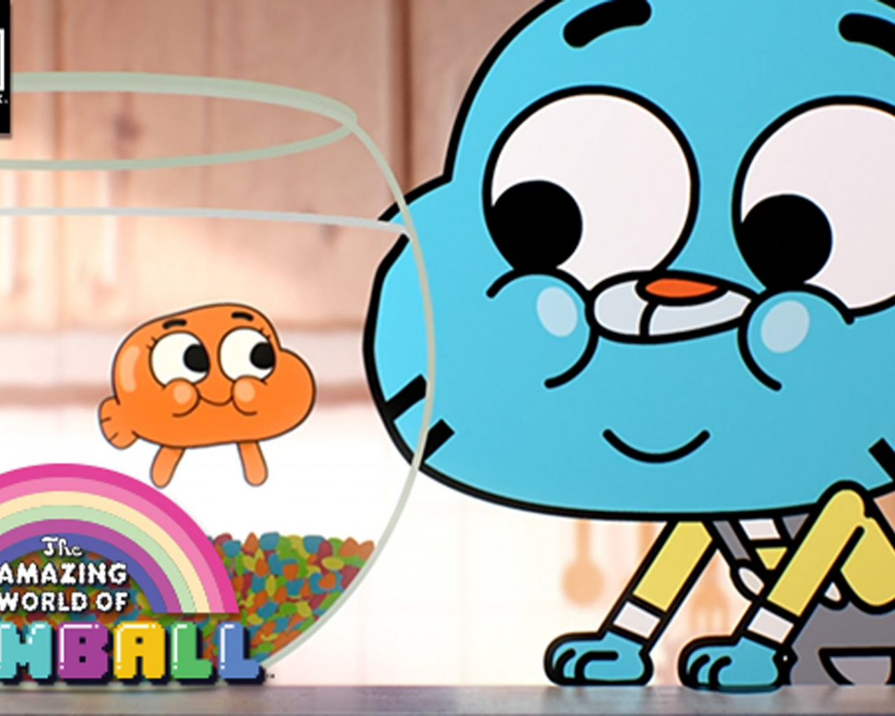Free Download The Amazing World Of Gumball Wallpaper Image Group