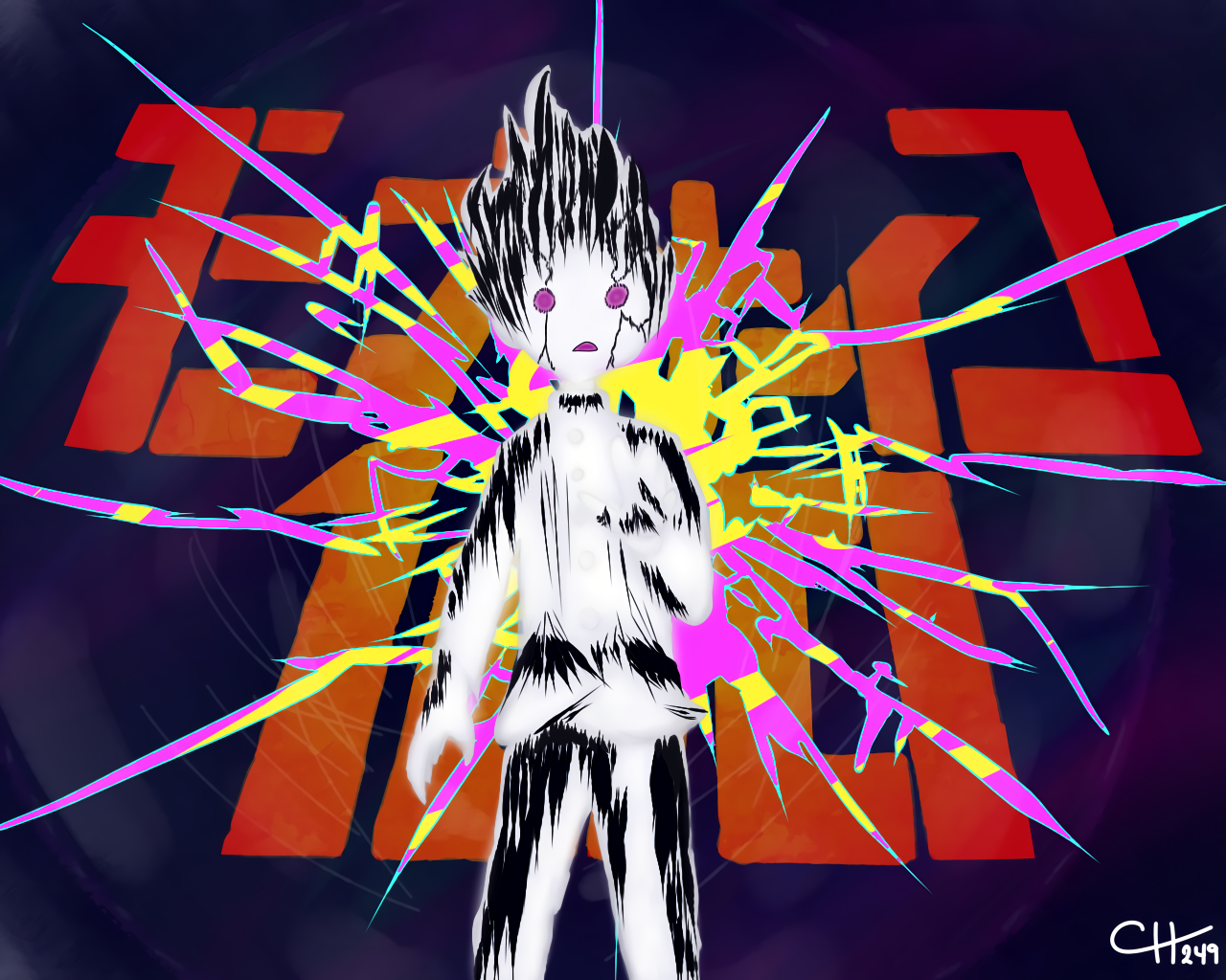 Free Download 103 Mob Psycho 100 Hd Wallpapers Background
