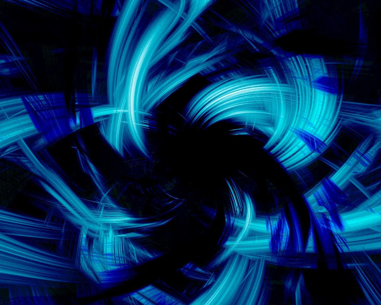 Electric Blue 4k Wallpaper [3840x2160 ...