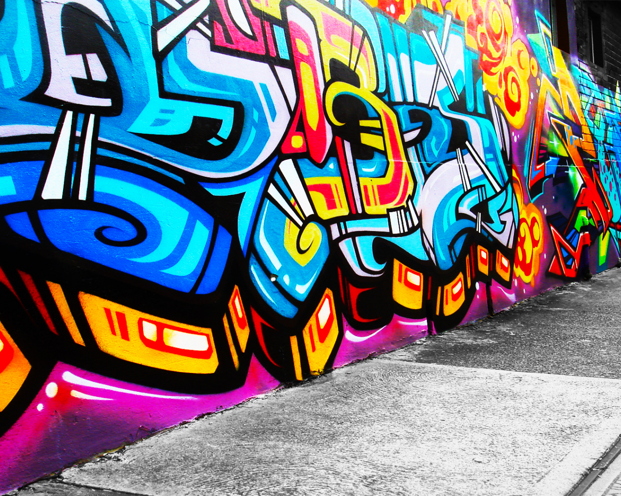 foto de Free download Home Digital Art Graffiti Background [1920x1080] for ...
