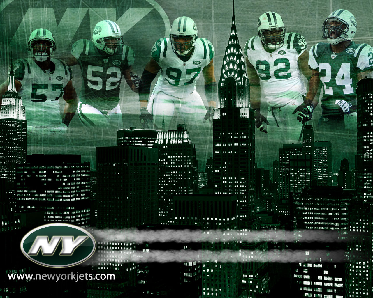 Free Download Background Of The Day New York Jets New York Jets