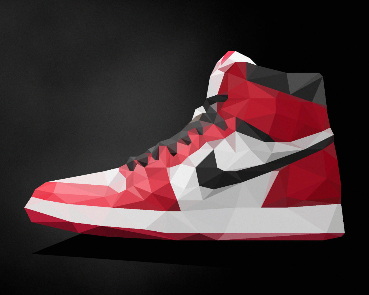Free Download Low Poly Jordan 1 Wallpaper Sneakers 2880x1620 For Your Desktop Mobile Tablet Explore 34 Jordan 1 Wallpapers Jordan 1 Wallpapers Travis Scott Jordan 1 Wallpapers 9 1 1 Wallpapers