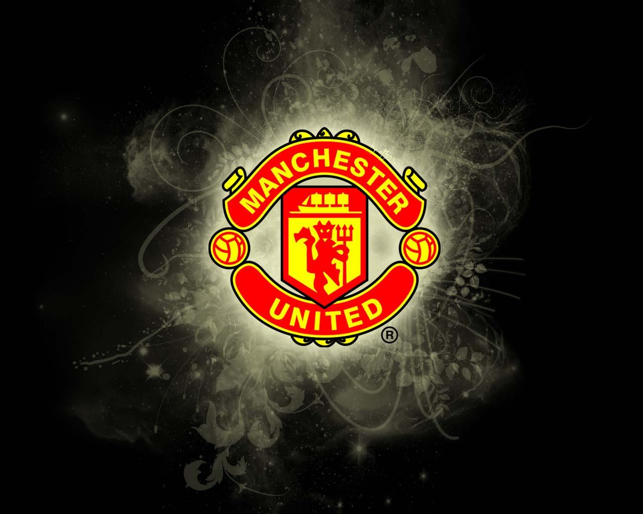 Free Gambar Wallpaper Manchester United1 [