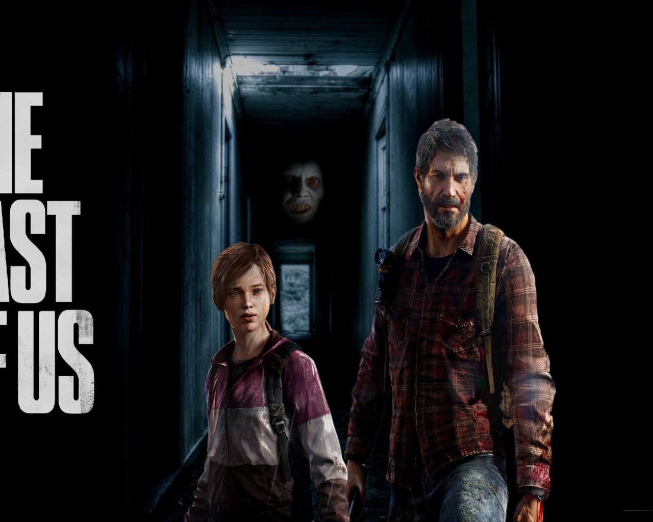 Free Download The Last Of Us 119341 High Quality And Resolution