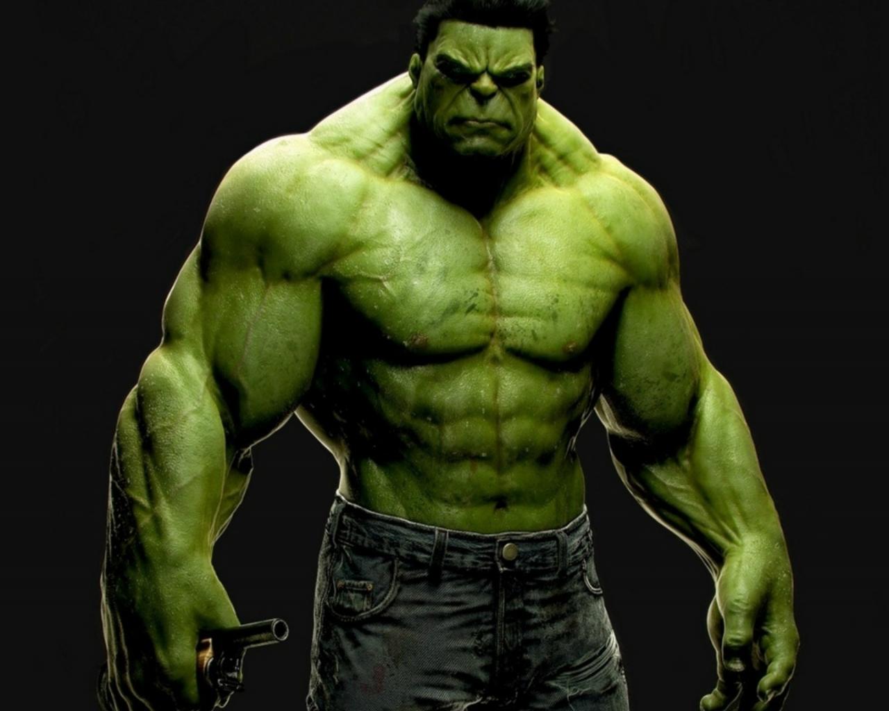1440x1280px Hulk Live Wallpaper