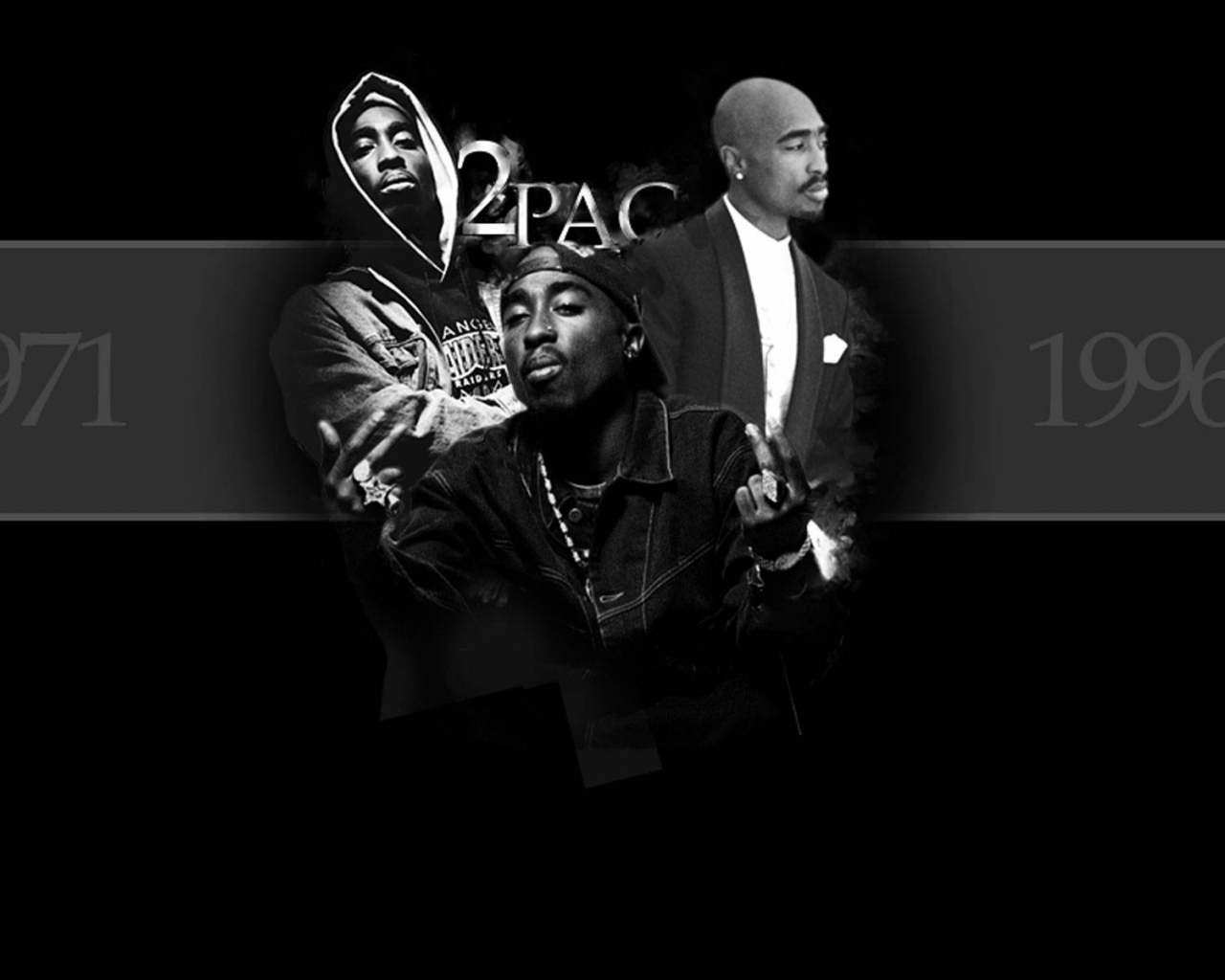 Free Download 2pac Shakur Rest In Peace Photo Wallpaper 2pac