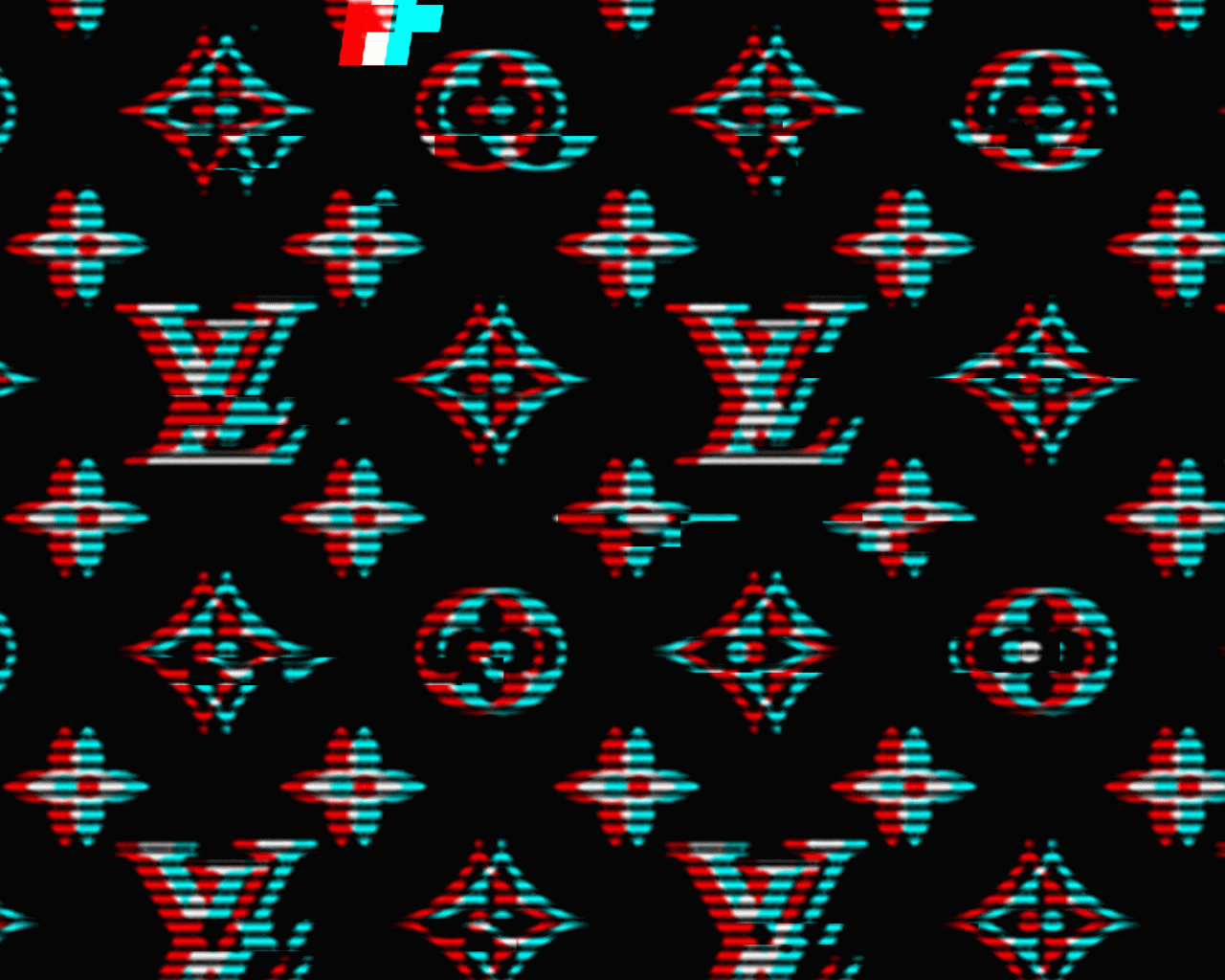Free Download Black Louis Vuitton Supreme Wallpapers Top