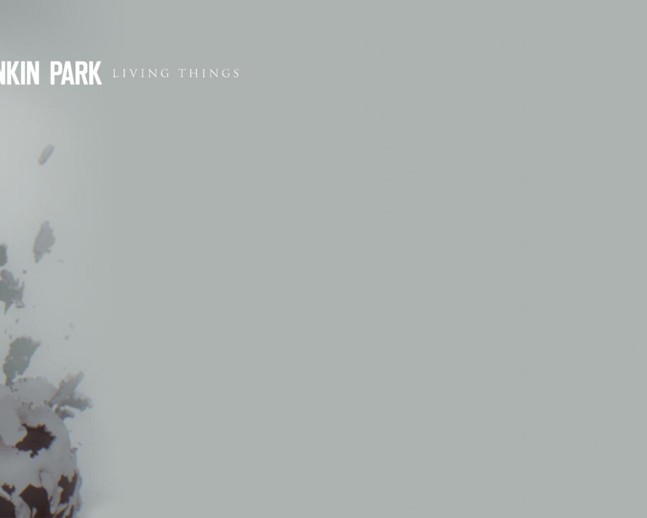 Free Download Celeb Wallpaper Hd Linkin Park Living Things