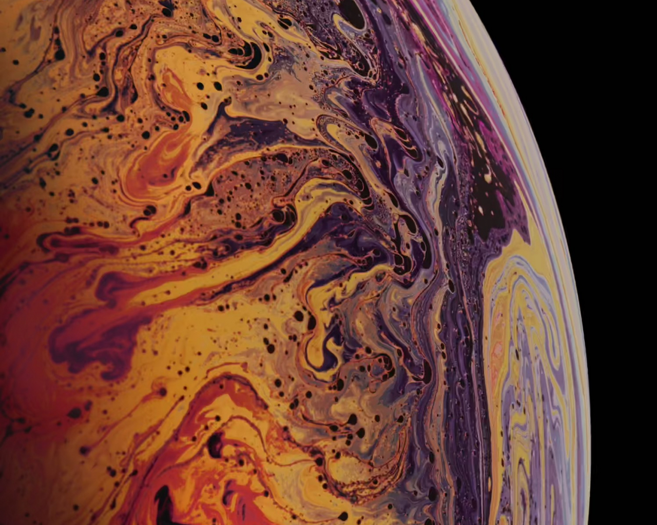 Free Download Download The 3 Iphone Xs Max Wallpapers Of