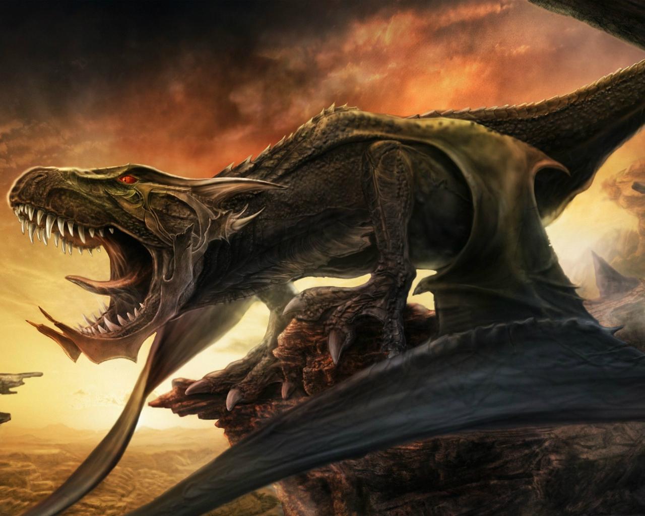 Free download Dinosaur Computer Wallpapers Desktop ...