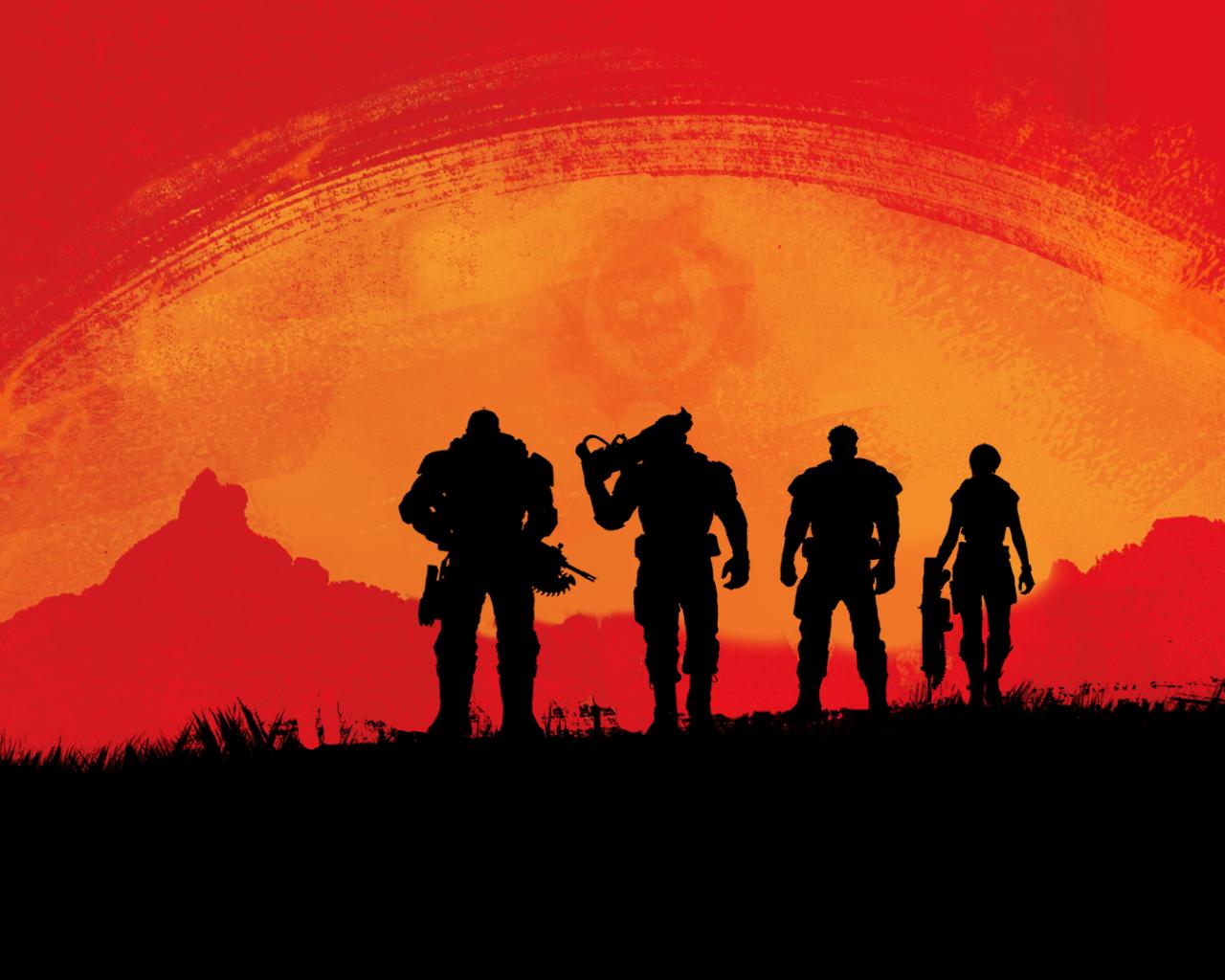Free Download Red Dead Redemption 2 Rockstar Wallpaper Widescreen