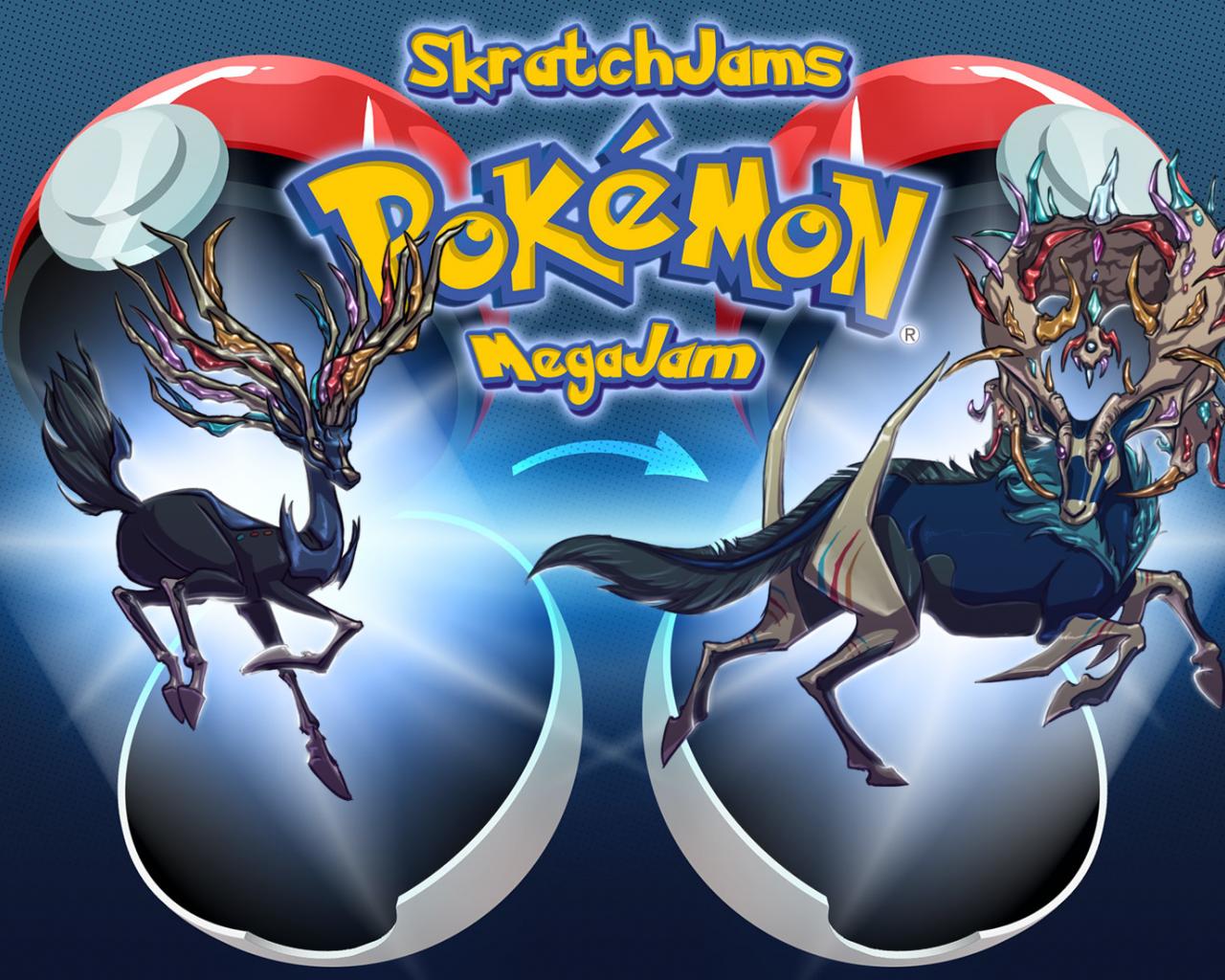 Free Download Pokemon Mega Jam On Skratchjams Deviantart 1700x1100 For Your Desktop Mobile Tablet Explore 48 Pokemon Mega Evolution Wallpaper Cool Pokemon Wallpapers Mega Lucario Wallpaper Pokemon X And Y Wallpaper