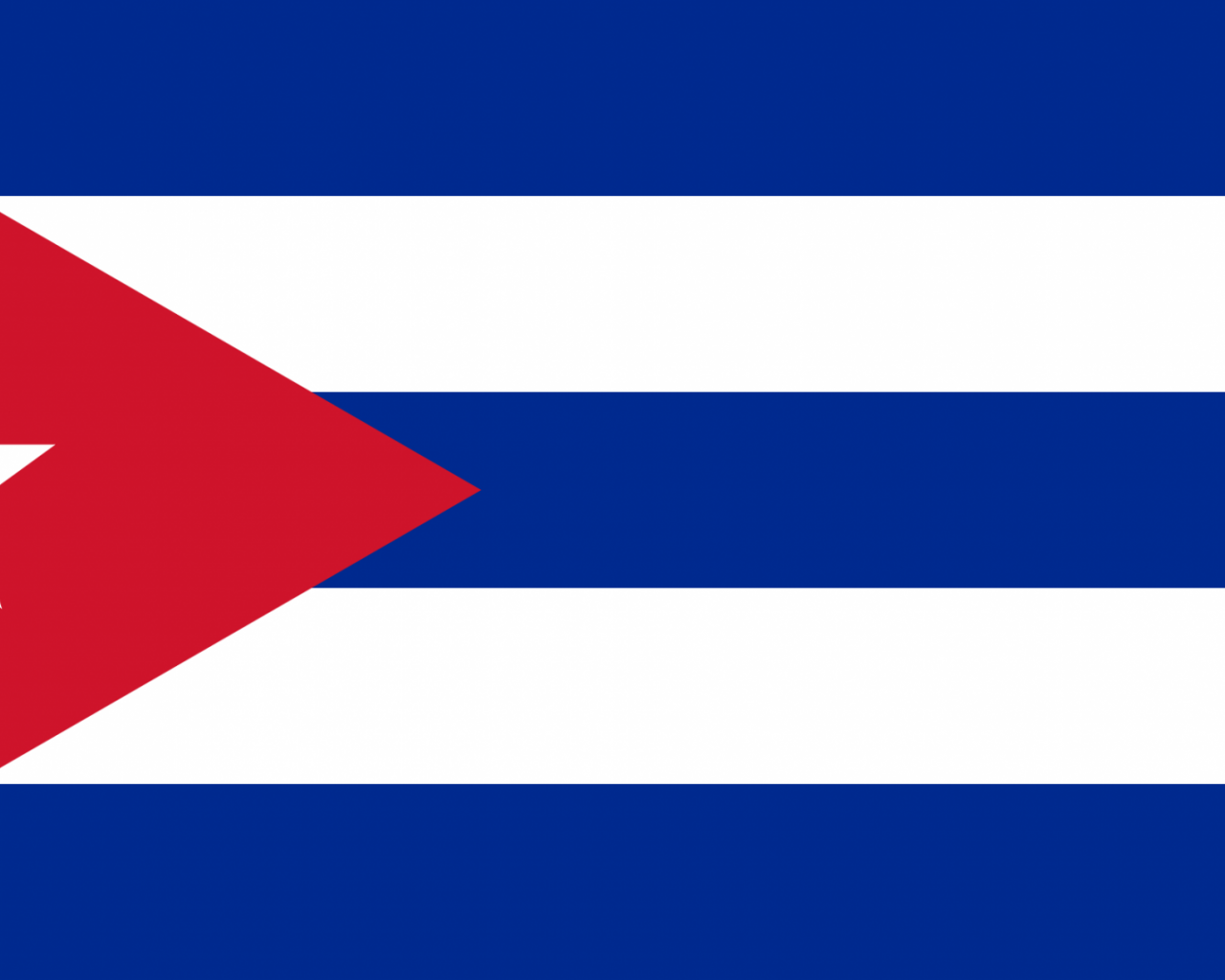 Cuban Flag Wallpaper Pics Photos 1920x1080