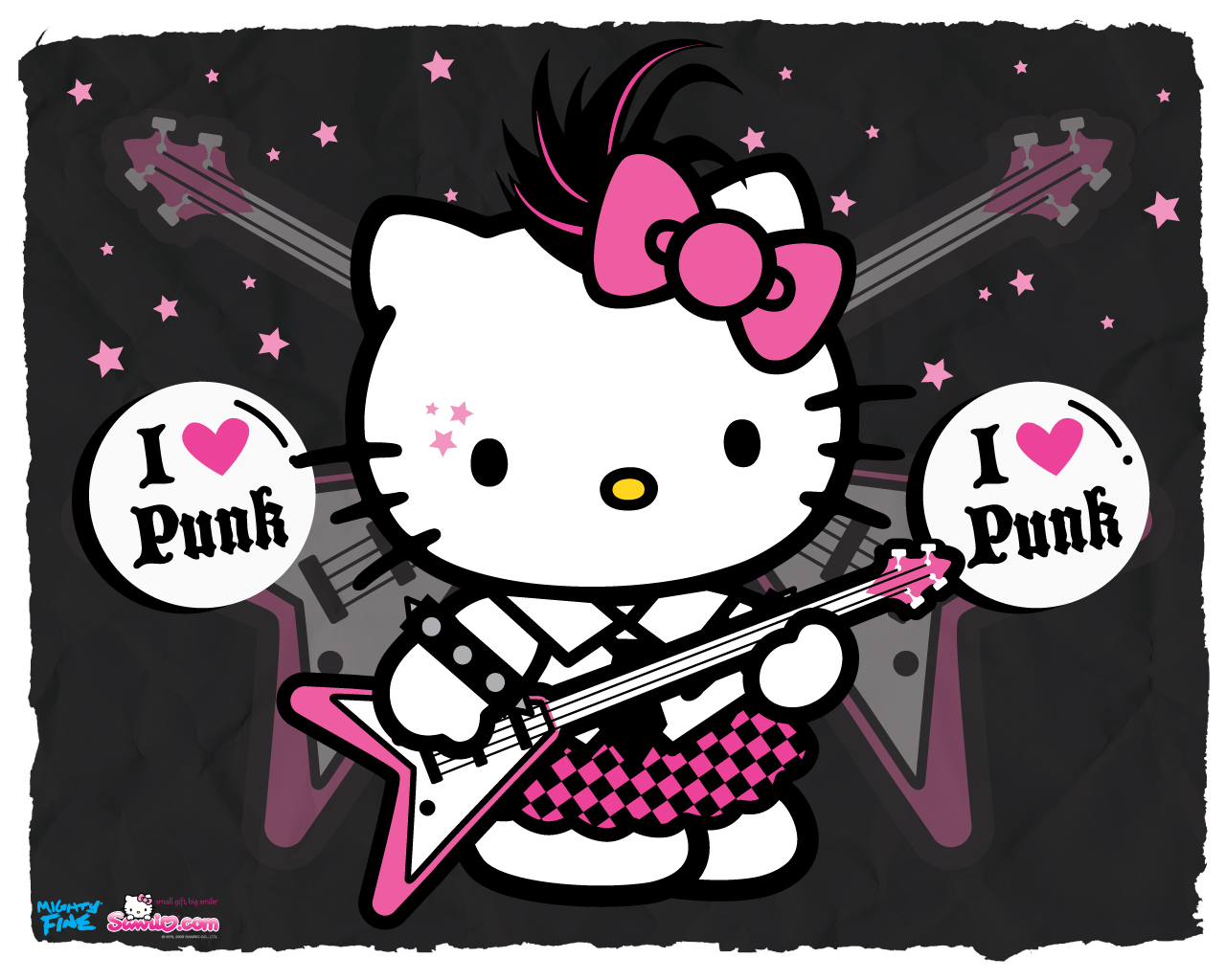 Free Hello Kitty Wallpaper Hello Kitty Wallpaper