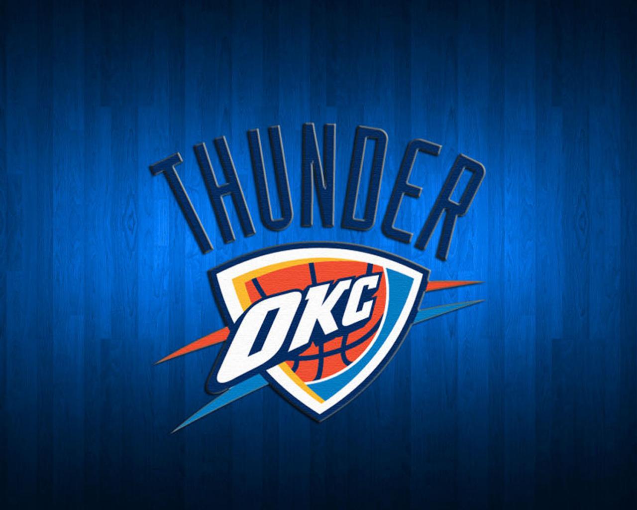 Free Download Oklahoma City Thunder Wallpaper 1920x1200