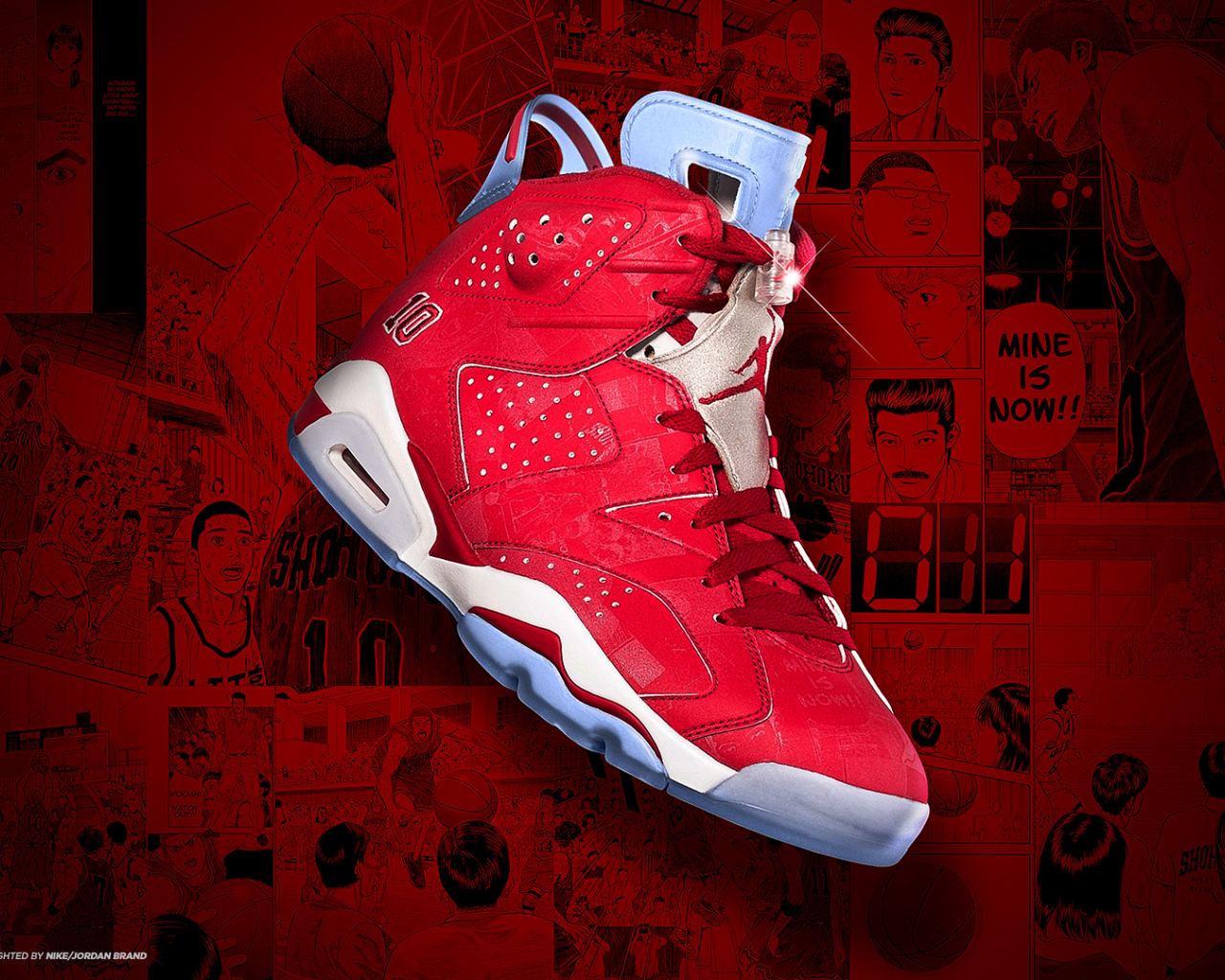 Free Download Jordan 6 Retro Slam Dunk X Jordan Wallpaper 1080p And 4k Resolutions 1920x1080 For Your Desktop Mobile Tablet Explore 43 Jordan Wallpaper 4k Jordan Hd Wallpaper Chicago