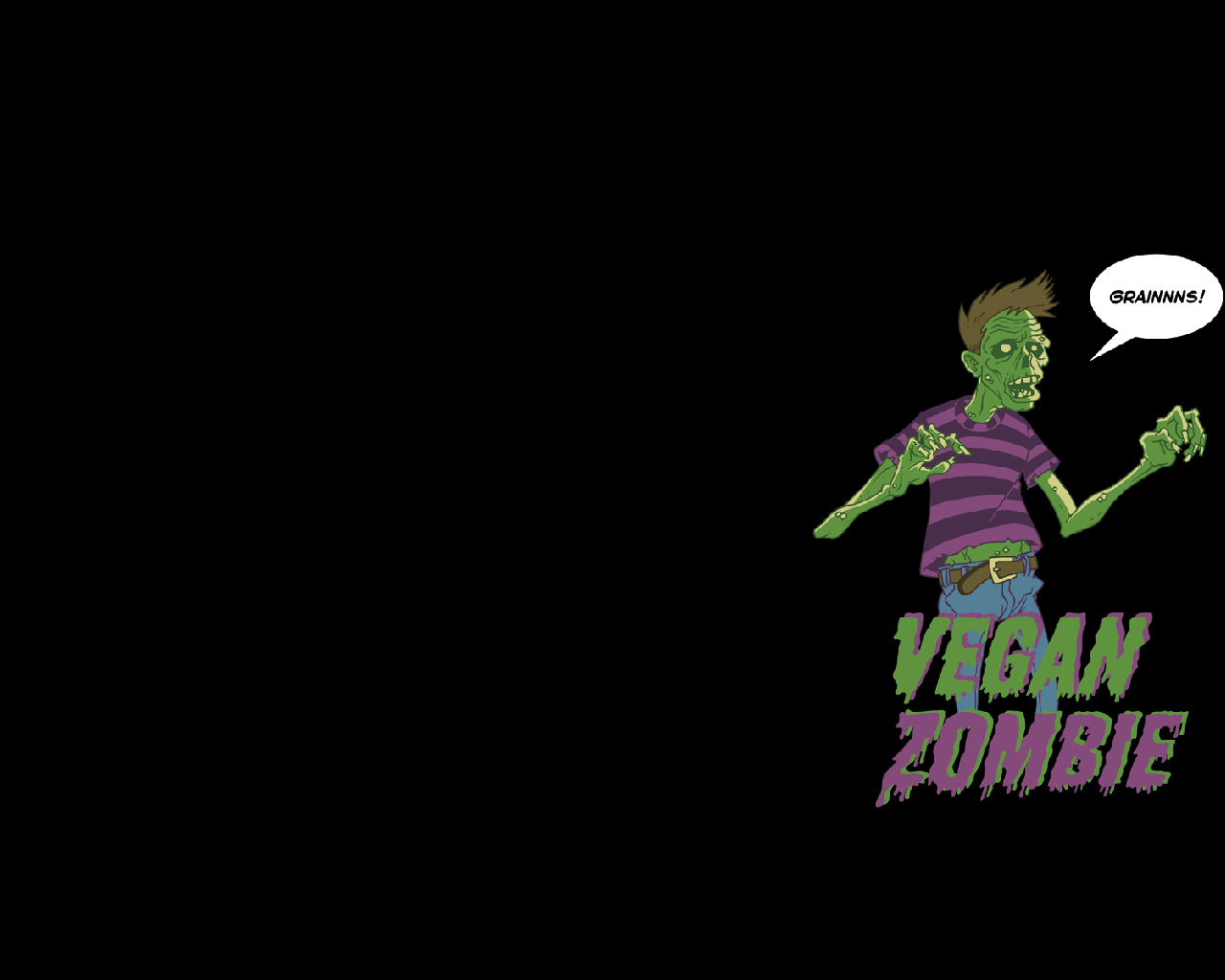Free Download Zombie Wallpaper Desktop Dark Zombie Wallpaper