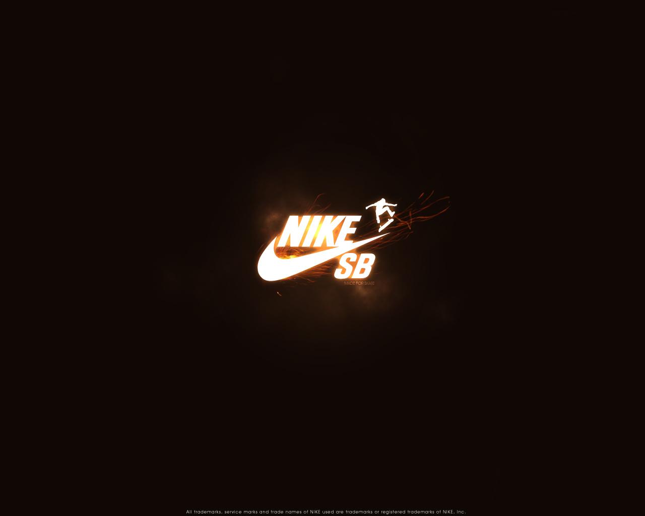 Free Download Nike Sb Wallpaper By Jnusjnus 1280x1024 For Your