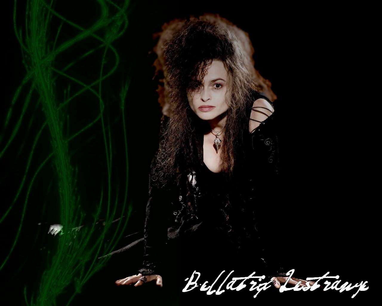 bellatrix lestrange images - HD1280×1024