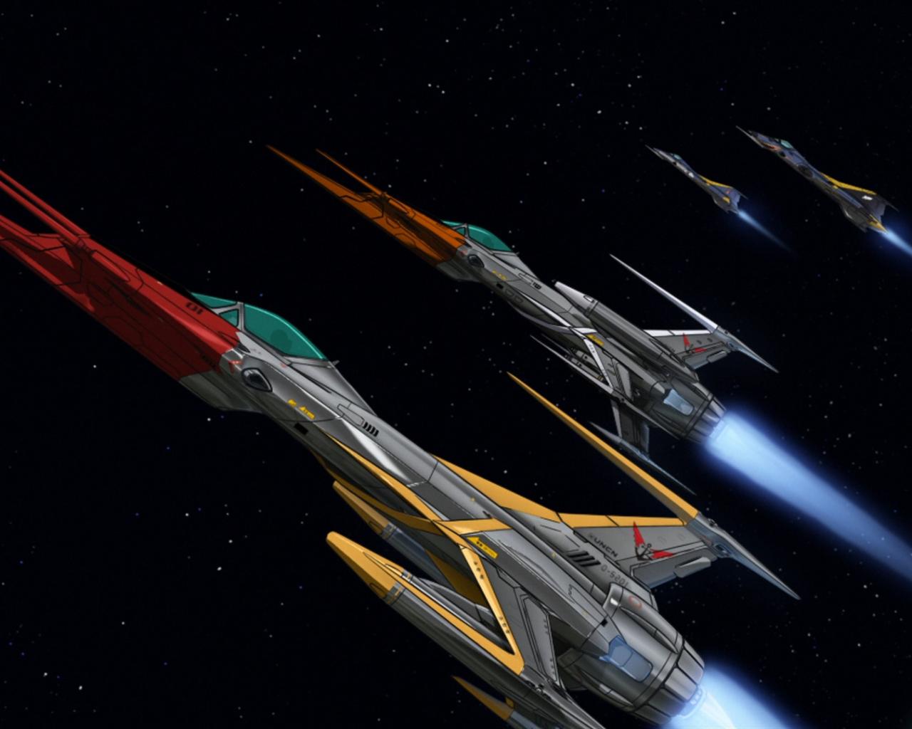 Free Download Displaying 10 Images For Space Battleship Yamato