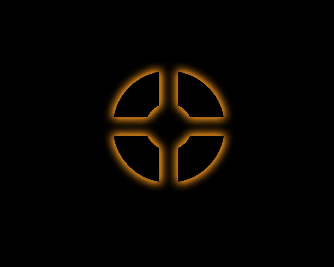 Free Download Team Fortress 2 Logo Wallpaper Fortress Logo