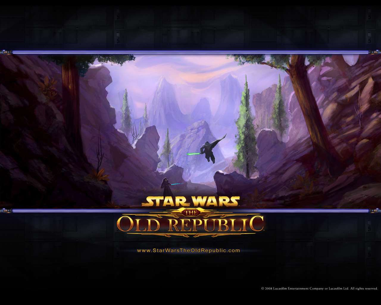 Free Download Official Star Wars The Old Republic Wallpaper Jedi Lightsaber 1280x1024 For Your Desktop Mobile Tablet Explore 49 Swtor Official Wallpaper Star Wars Wallpapers 1920x1080