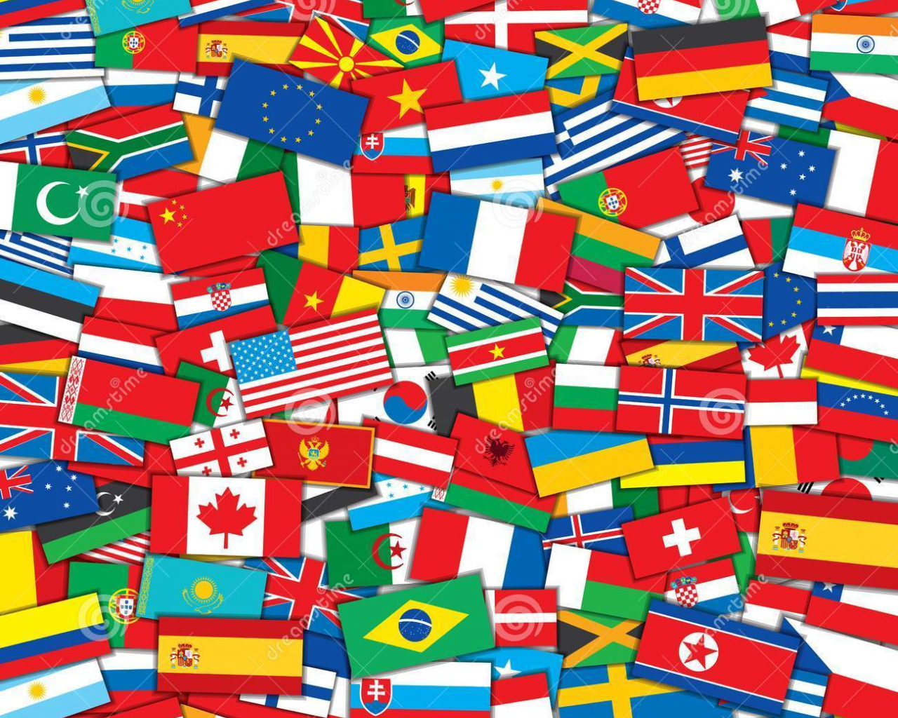 Free Download World Flags World Flags Background 1300x1390