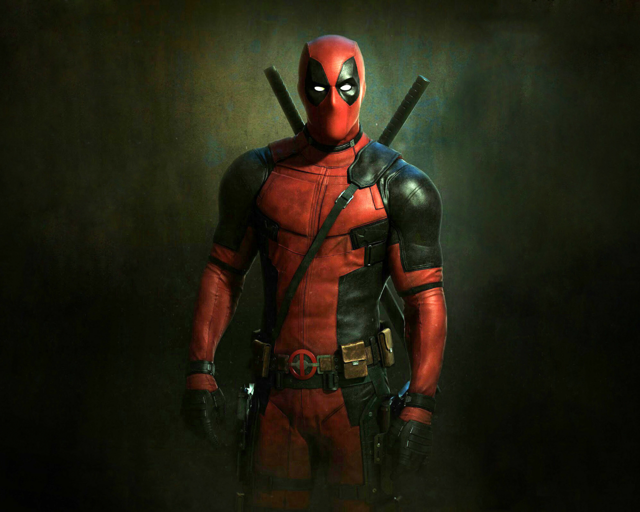 Free Download Deadpool Wallpapers Hd Wallpapers 2560x1600