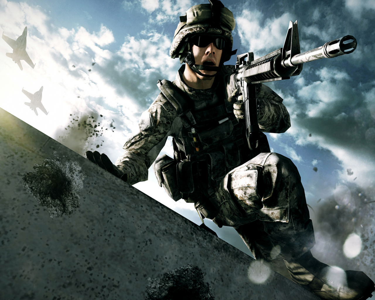 HD Battlefield 4 Wallpaper Wallpapers 1920x1080