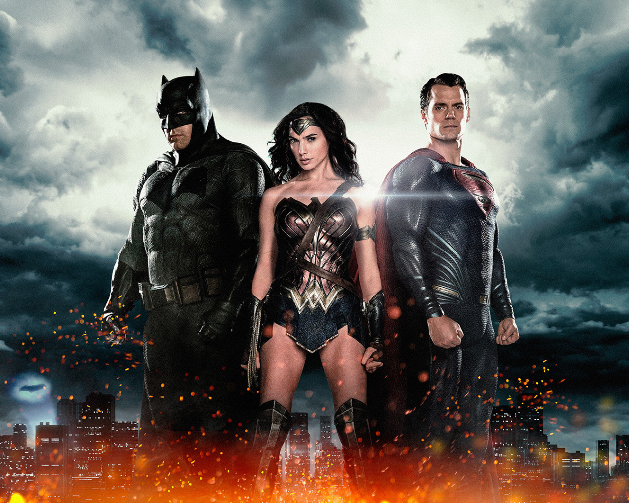 Free Download Download Batman V Superman Dawn Of Justice Wallpaper