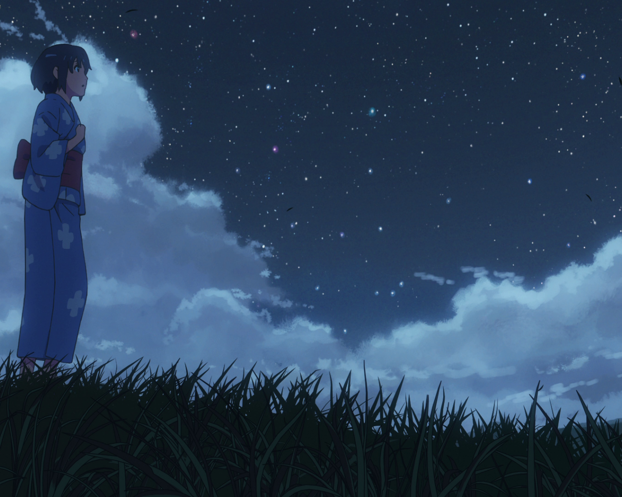 Free Download Kimi No Na Wa Your Name Wallpaper Hd Download