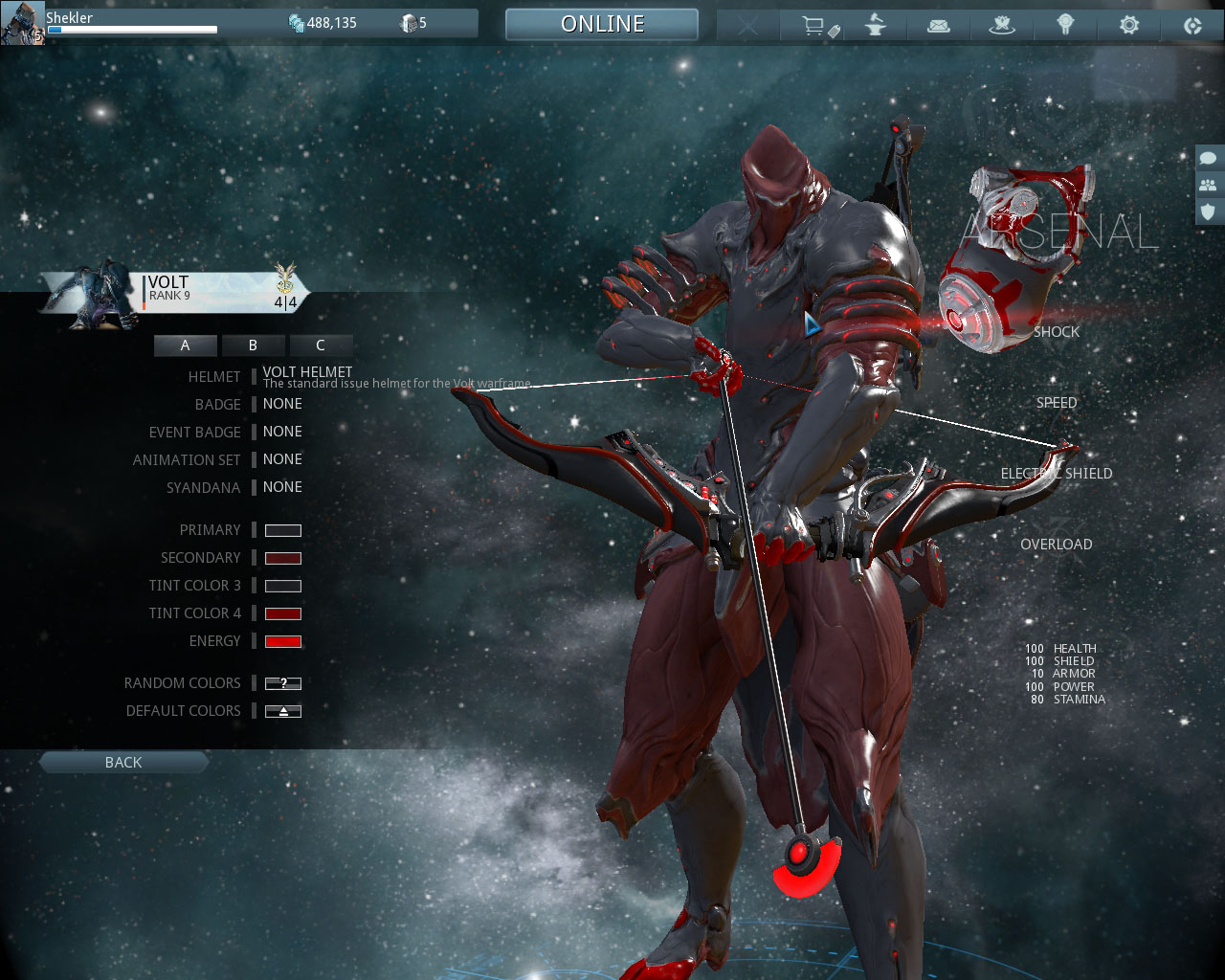 Free download Image Volt Warframe Wiki [1280x1024] for your