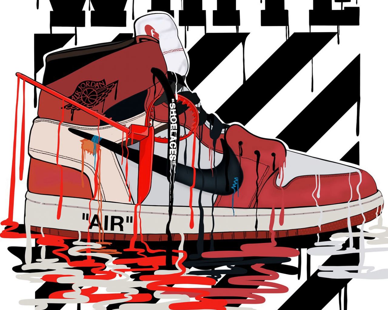 Free Download Jonathan Gray Nike X Off White 1400x1050 For Your