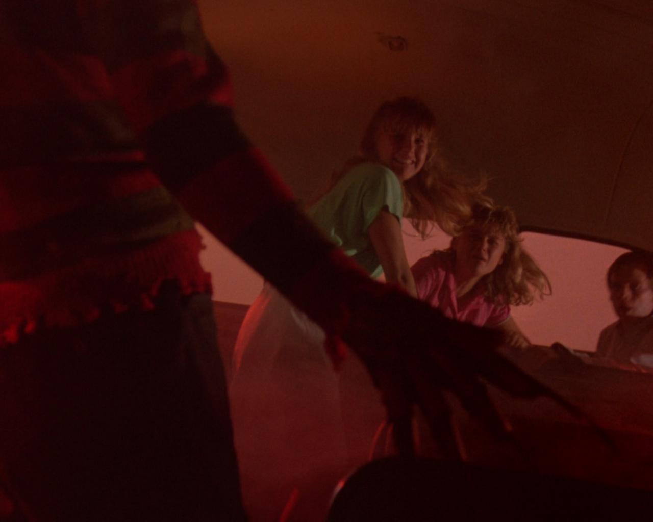 Free Download A Nightmare On Elm Street 2 Freddys Revenge