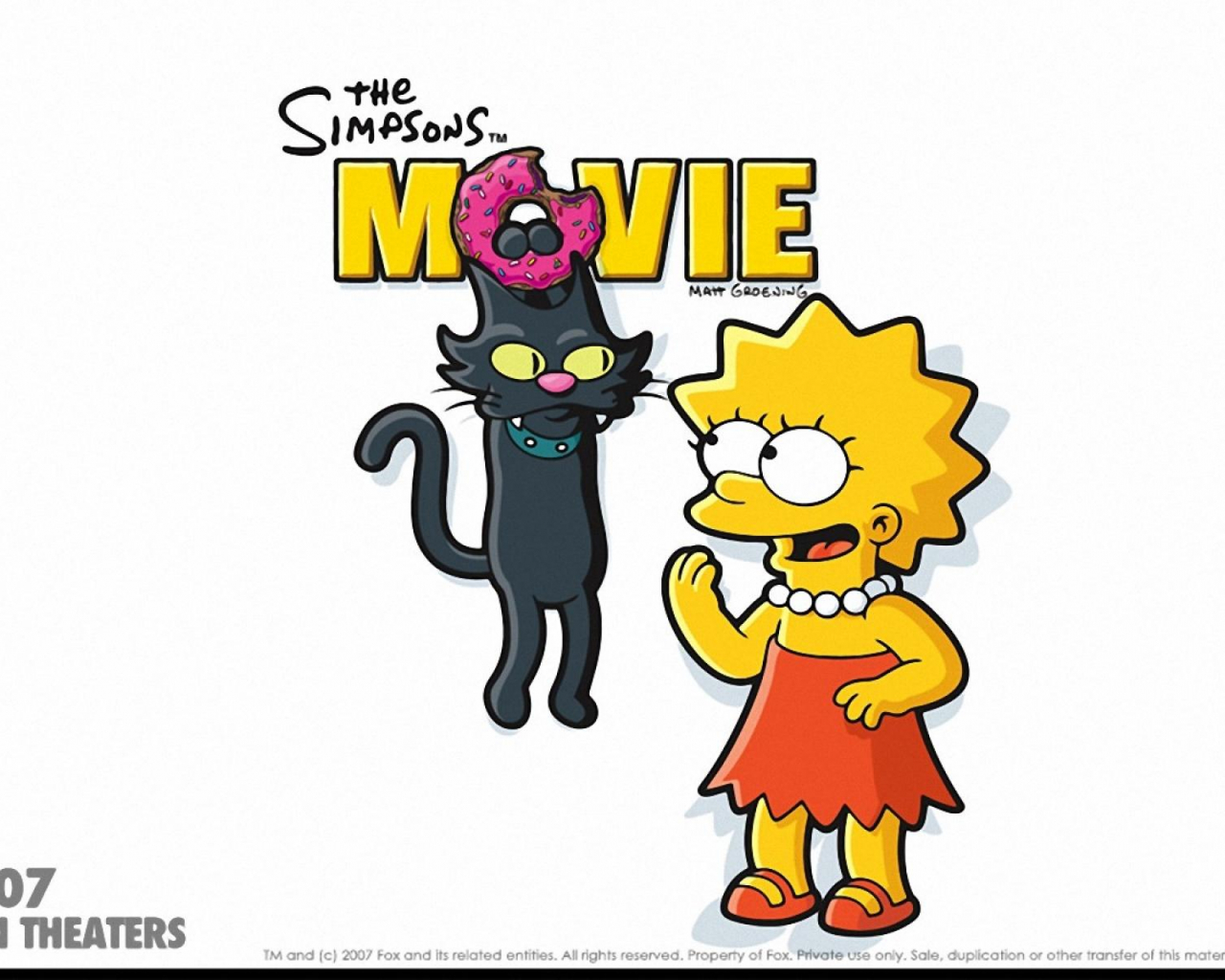 Free Download The Simpsons The Movie Wallpaper 14 Wallpapersbq 1920x1200 For Your Desktop Mobile Tablet Explore 73 Simpsons Movie Wallpaper Crazy Wallpapers Homer Simpson Wallpaper Bart Simpson Wallpaper