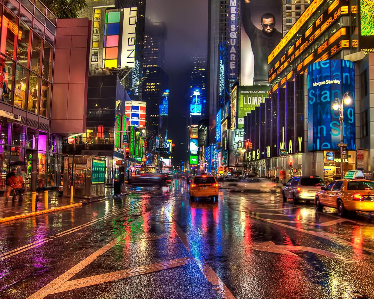New York Skyline Wallpaper ...